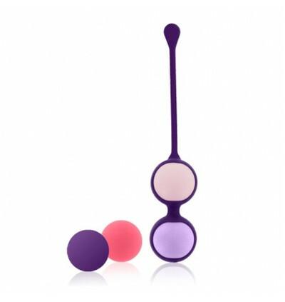 Rianne S Pussy Playballs - kulki gejszy