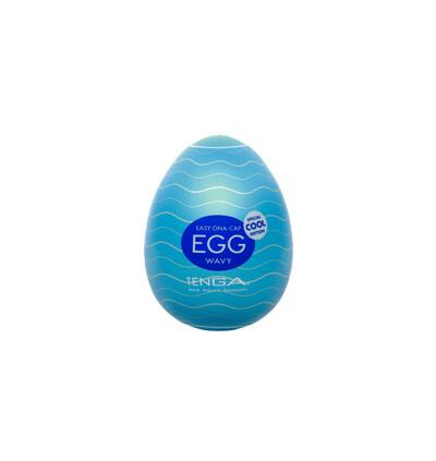 Egg - Wavy Cool - masturbator