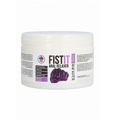 Shots Fist It Anal Relaxer - lubrykany analny