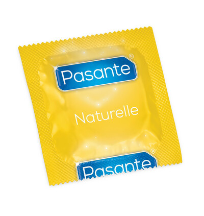 Pasante  Naturelle - prezerwatywy