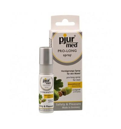 Med pro-long - spray opóźniający wytrysk