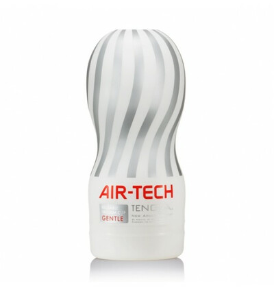 Air-Tech gentle-  masturbator