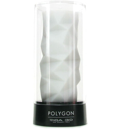 Tenga polygon - 3D masturbator