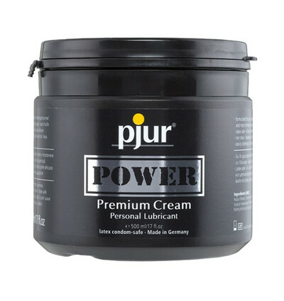 Pjur Power - lubrykant analny