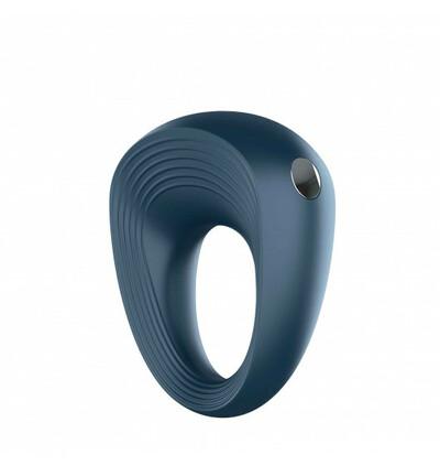 Ring 2 wibrujący pierścień - erekcyjny