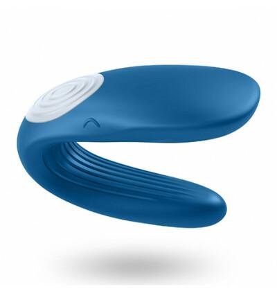 Partner - Whale wibrator dla par
