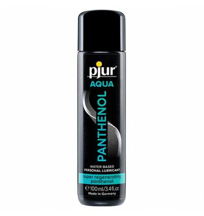 Aqua Panthenol - lubrykant wodny