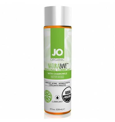 Naturalove -  organiczny lubrykant na bazie wody