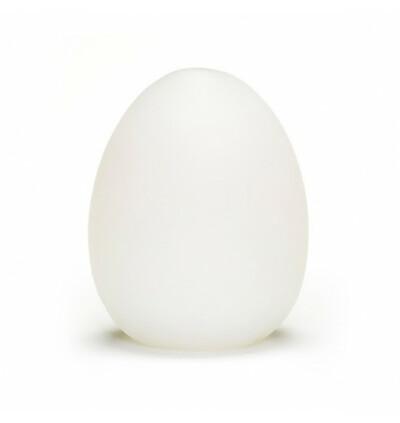 clicker - masturbator w kształcie jajka