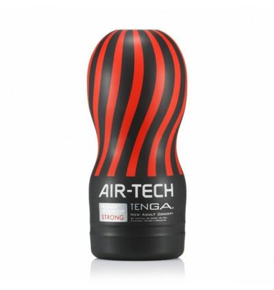 Air-Tech strong - masturbator