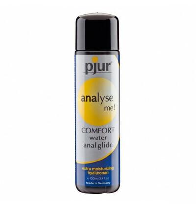 Analyse me - lubrykant analny na bazie wody