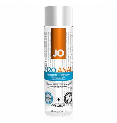 H2O Anal - lubrykant analny na bazie wody