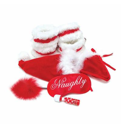 Bodywand Holiday Bed Spreader Gift Set 6 pcs  - Zestaw prezentowy