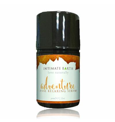 Intimate Organics Adventure Anal Spray Women - Organiczny Spray analny relaksujący