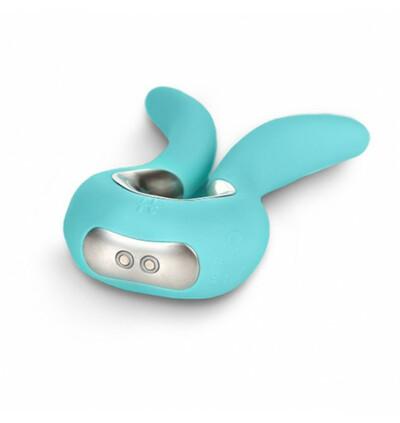 Mini - Miniwibrator, niebieski