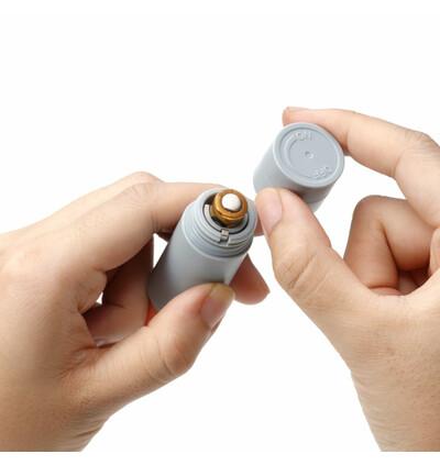 Iroha by Tenga Stick Vibrator - Miniwibrator w kształcie szminki