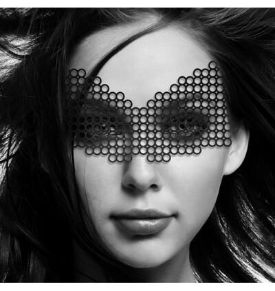 Bijoux Indiscrets Erika Eyemask - Maska