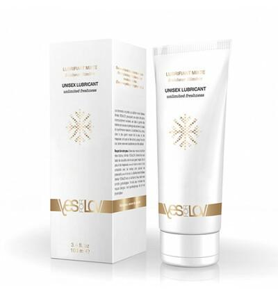 Lubricant Unlimited Freshness - lubrykant hipoalergiczny