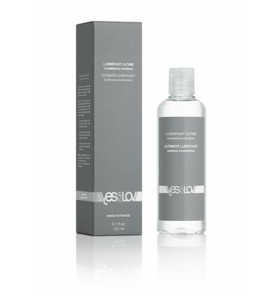 YfL Ultimate Lubricant Consistency Medium 150ml - lubrykant silikonowy