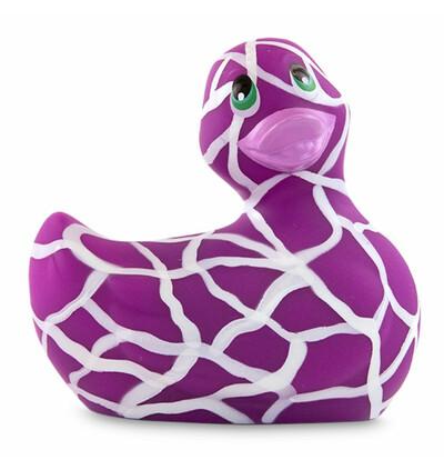 Masażer kaczuszka - I Rub My Duckie 2.0 Wild, Safari