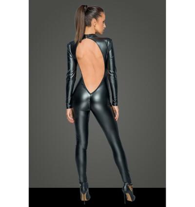 Noir Handmade F230 Overall with deep back neckline - Kombinezon