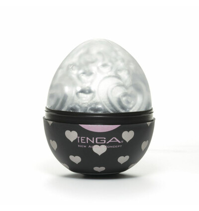 Tenga Egg Lovers - masturbator w kształcie jajka