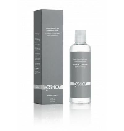 YfL Ultimate Lubricant Consistency Light 150ml - lubrykant silikonowy