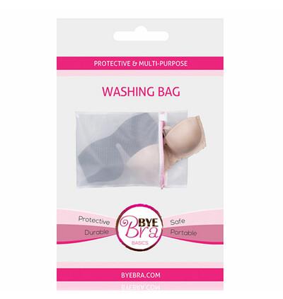 Bye Bra  Washing Bag - Woreczek do prania, przezroczysty