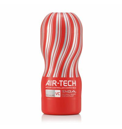 Tenga Air Tech for Vacuum Controller Regular - Masturbator klasyczny