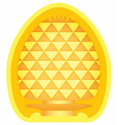 Zolo Pocket Pool 6 Pack - Masturbator w kształcie kuli do bilarda (6 szt)