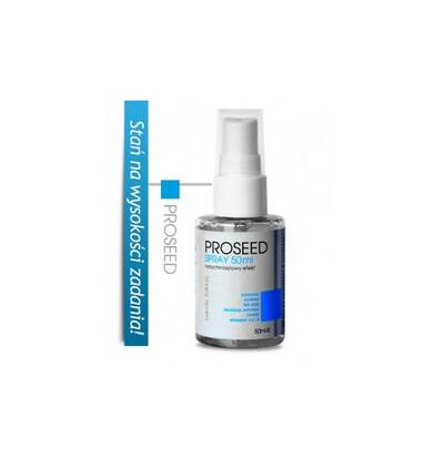 PROSEED Spray 50 ml - Spray na potencję