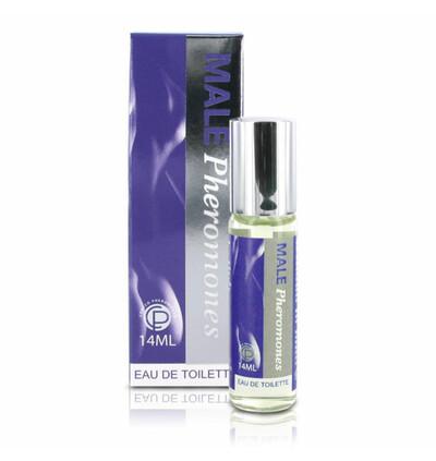 Cobeco Pharma Male Pheromones - 14 ml - feromony dla mężczyzn