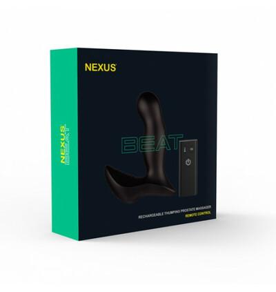 Nexus Beat - Wibrujący masażer prostaty