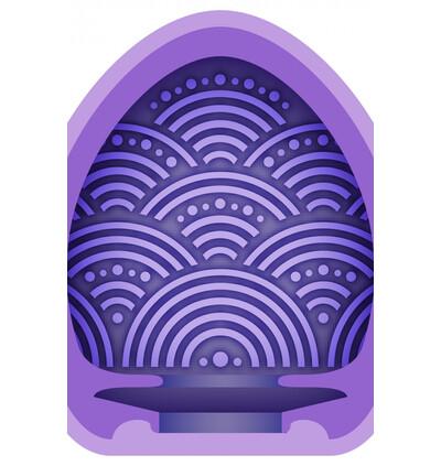 Zolo Pocket Rack Em - Masturbator w kształcie kuli do bilarda