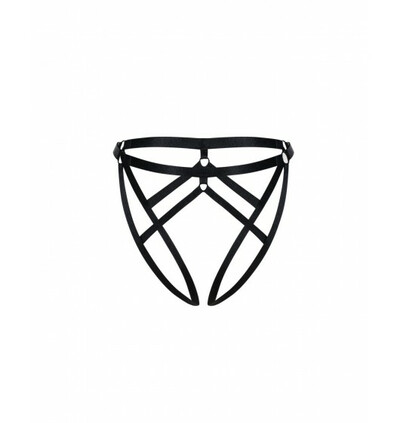 Promees Amelia panties - harness one size