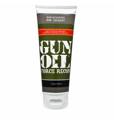 Gun Oil Force Recon 100 ml - Lubrykant hybrydowy