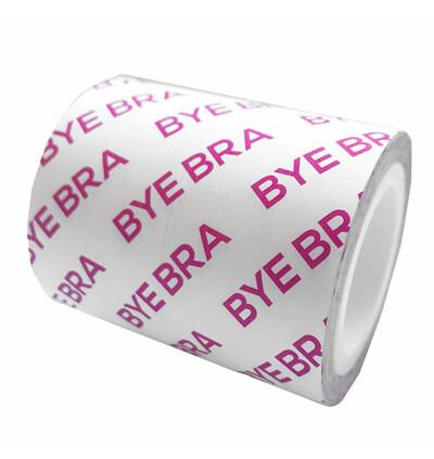 Bye Bra  Breast Tape Roll & Silk Nipple Covers - Taśma do piersi i osłonki na sutki