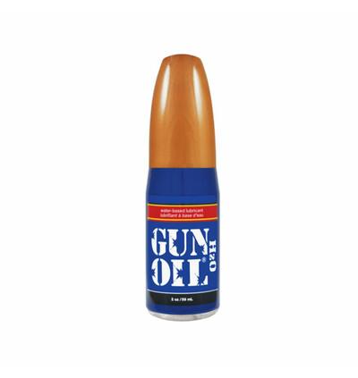 Gun Oil H2O Water Based Lubricant 59 ml - Lubrykant wodny