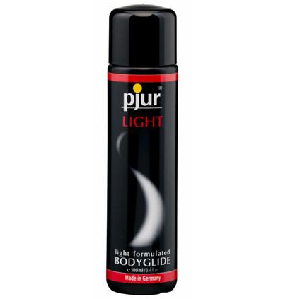 Pjur Light 100 ml - lubrykant