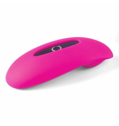 Magic Motion Candy Smart Wearable Vibe - wibrator łechtaczkowy do noszenia w bieliźnie