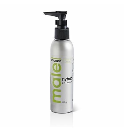 Male Hybrid 2 in 1 Lubricant 150 ml - lubrykant hybrydowy
