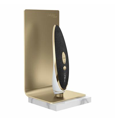 Satisfyer Luxury Haute Couture - wibrator soniczny do łechtaczki