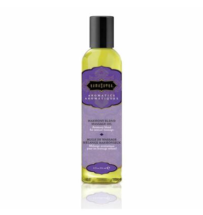Kama Sutra Aromatic Massage Oil Harmony Blend - Olejek do masażu