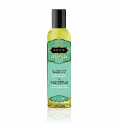 Kama Sutra Aromatic Massage Oil Soaring Spirit - Olejek do masażu