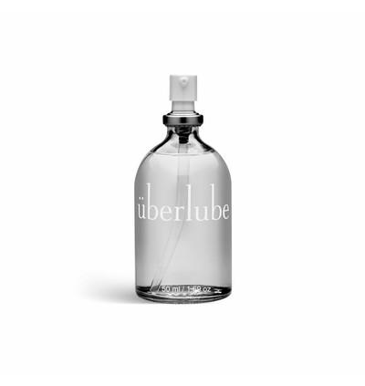 Uberlube Silicone Lubricant Bottle 50 ml  - lubrykant na bazie silikonu