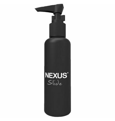 Nexus Slide Waterbased Lubricant - Lubrykant na bazie wody