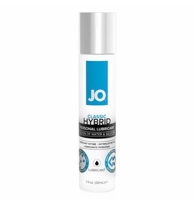 System JO Hybrid Lubricant 30 ml - Lubrykant hybrydowy