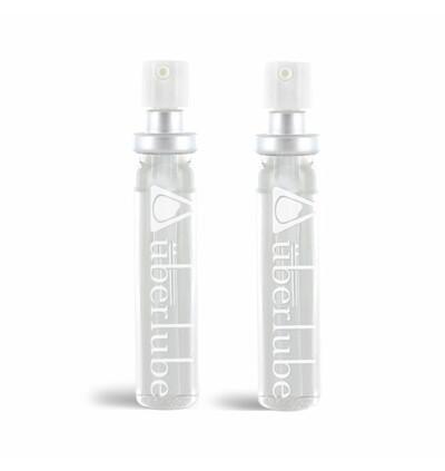 Uberlube Silicone Lubricant Good To Go Refills - lubrykant na bazie silikonu