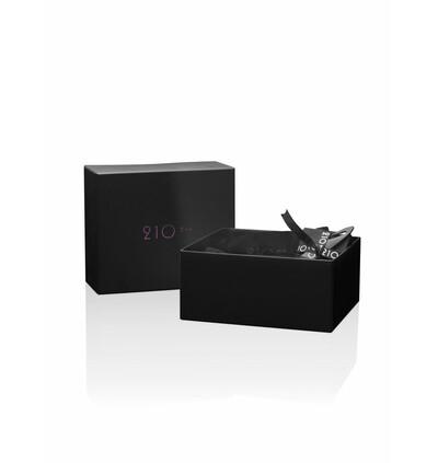 210th Erotic Box Shades - Zestaw akcesoriów erotycznych