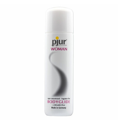 Pjur Woman 250 ml - delikatny lubrykant dla Pań